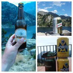 Hasta cervezas artesanales...