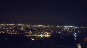 Vistas Tibidabo