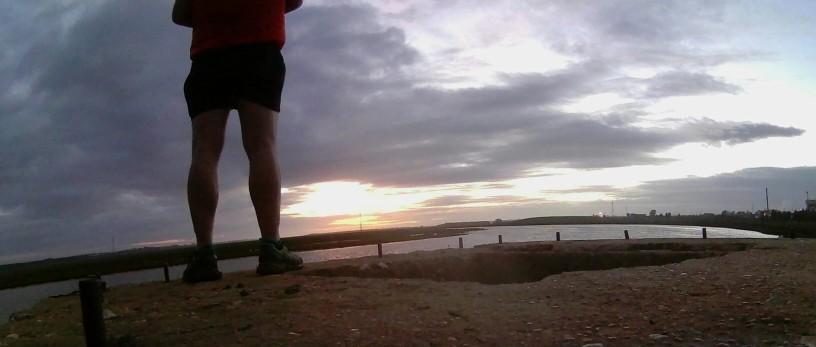 Postureo runner