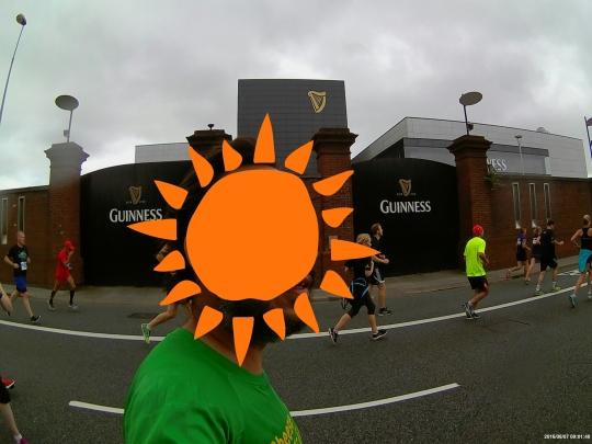 Fabrica de Guinness