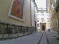 Callejon Catedral