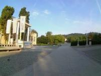 Entrada parque Tivoli